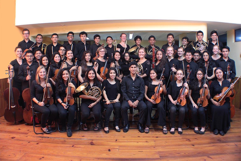 Orquesta de Barro Arpegio Perú