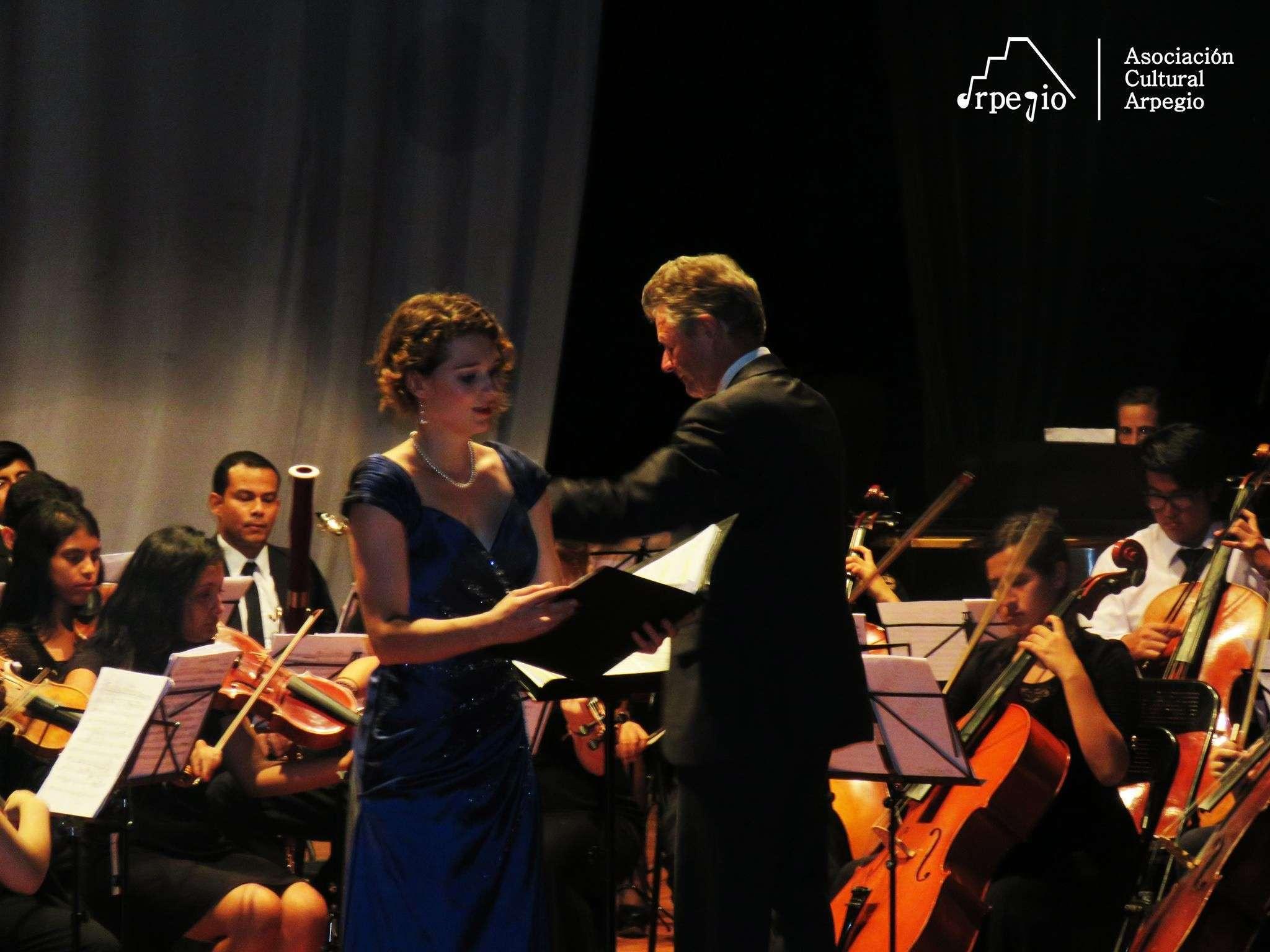 ORQUESTA DE BARRO - G. MAHLER SINFONÍA n.º 4